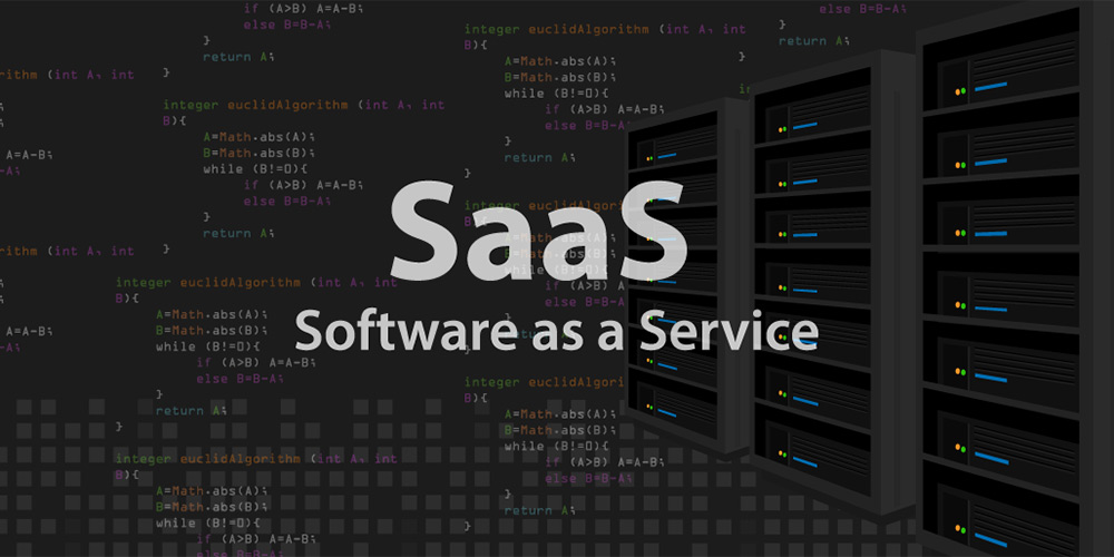 Consider Software as a Service (SaaS) as Part of Your Business Model